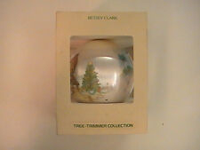 Hallmark Betsey Clark Christmas Ornament - 1979 Tree Trimmer Collection