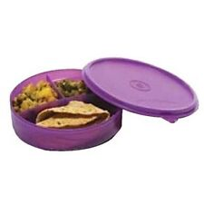 Tupperware Divided Dish Lunch Box-1Pc