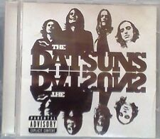 "The Datsuns - The Datsuns (CD 2002) Features ""Harmonic Generator"""