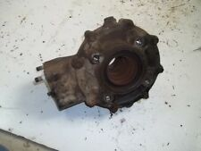 1986 YAMAHA MOTO 4 225 REAR DIFFERENTIAL FINAL DRIVE
