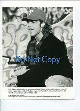 Joey Lawrence Blossom Original Glossy TV Press Still Photo