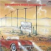 Groundhogs - Groundhog Night (Live Recording, 2000) 2 CDS NEW AND SEALED