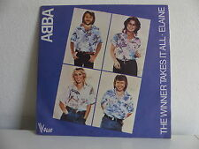 ABBA The winner takes it all 101353
