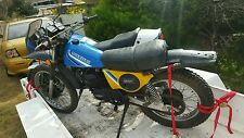 Suzuki ts 185 wrecking all parts available  (this auction is for one bolt only )
