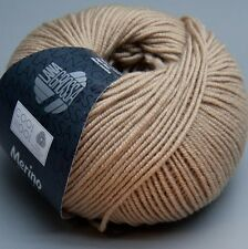 "Lana Grossa Merino superfein ""Cool Wool"" 577 torrone 50g Wolle"