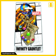 Marvel The Avengers: Infinity Gauntlet Keyring PX Previews Exclusive - Monogram