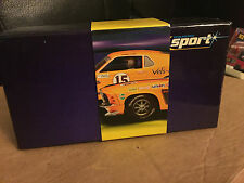 Scalextric Sport Ford Mustang Boss 302 no 15 ref C2436A