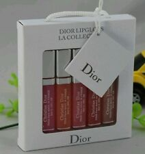 100% AUTHENTIC Ltd Edition DIOR SUMMER COUTURE La Collection LIPGLOSS GIFT BOXED