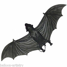 Halloween Horror Party Monster Vampire Bat Hanging Plastic Toy Prop Decoration