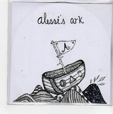 (FN125) Alessi's Ark, The Horse - DJ CD