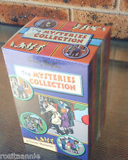 The Mysteries Collection By Enid Blyton Boxed, Slipcase New & Sealed