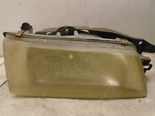 90 91 Subaru Legacy Right Passenger Side Headlight Lamp OEM