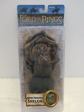 Lord of the Rings Shelob ~ Return of the King ~ Super Poseable  ~ NEW