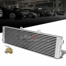FULL ALUMINUM BAR&PLATE HEAT EXCHANGER WATER LIQUID TO AIR TURBO INTERCOOLER
