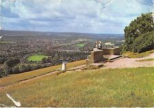 BR83137 box hill surrey fine views over the valley  uk