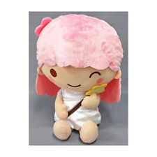 "Furyu Sanrio Little Twin Stars Lara Winking 15"" DX Big Plush Doll AMU-PRZ7243"