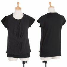SEE BY CHLOE Front Tuck Tops Size 38(K-41137)
