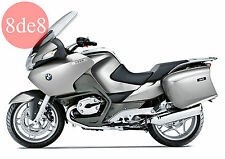 BMW R1200 RT (2007) - Manual de taller en DVD
