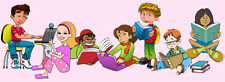 Teaching Assistant Coursework - Level 2 (Childcare, Supporting Learning Schools)