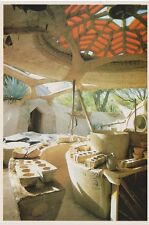 "*POSTCARD-""Where Caramics Windbells Are Made""...Ceramic Studios -ARIZONA-(#303)"