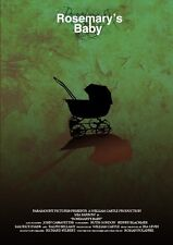Rosemary's Baby Motion Picture Screenplay