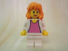 Lego Figur Spider-Man Mary Jane 3 spd013   4852