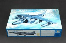 Trumpeter 1/32 02286 Av-8b Harrier Ii Plus