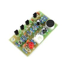 Clap Control Switch Suite Electronic Production For Arduino Raspberry Pi DIY Kit