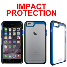 TECH21 CASE to Apple iPhone 6 + PLUS smartphone clear bumper frame cover housing