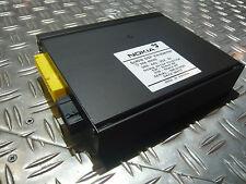 1x Nokia DSP Verstärker / Endstufe Porsche 986.645.302.01 M860