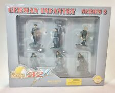 THE ULTIMATE SOLDIER, 32X, GERMAN INFANTRY, SERIES 2
