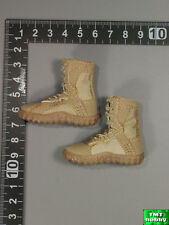1:6 Scale DID US Navy SBT MA1002 - S2V Tactical Boots