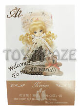 JUN PLANNING AI BALL JOINTED DOLL NERINE Q-728 FASHION PULLIP GROOVE INC NEW