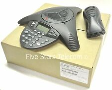 Polycom Soundstation 2 EX Conference Phone Station (2200-16200-001)