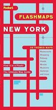 Fodor's Flashmaps New York City, 9th Edition: The Ultimate Map GuideFind it in a