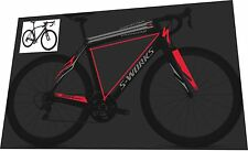 SPECIALIZED S-Works Roubaix SL4 2013 Sticker / Decal Set
