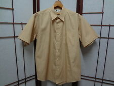 Issey Miyake IM product authentic used shirt men designer Made In Japan size L