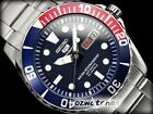 SEIKO 5 SPORTS MENS AUTOMATIC WATCH SNZF15 SNZF15J1 BLACK DIAL MADE IN JAPAN
