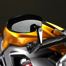 NEW Motorcycle Bar End Mirrors For KTM KTM690 KTM990 KTM1190 Supermoto Adventure