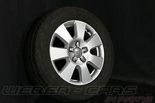 AUDI q7 4l Alufelge pneumatici invernali 235 60 R 18 pollici Alluminio Ruota 4l0601025af