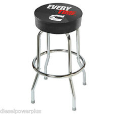 Dodge every time Bar Stool chair shop work Diesel cummins garage swivel top cave
