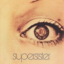 To the Highest Bidder by Supersister *New CD*
