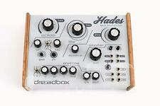 Dreadbox Hades : Analog Bass Synthesizer : NEW : [DETROIT MODULAR]