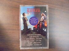 "NEW SEALED ""Sleepless In Seattle"" Soundtrack   Cassette  Tape   (G)"