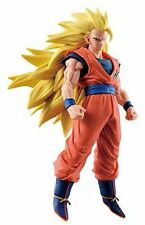 Banpresto Dragonball Z  SCultures Big 6 Vol.5 Super Saiyan SS3 Son Gokou Goku