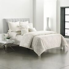 "Vera Wang ""Whisper"" Queen Comforter Set.  Retail - $359.99- Brand New in packag"
