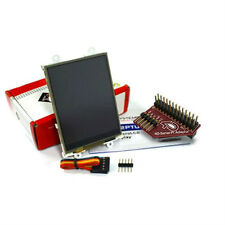 "4D Systems μLCD-32PTU-PI Raspberry Pi Display Module 3.2"" Touchscreen LCD NEW!!!"