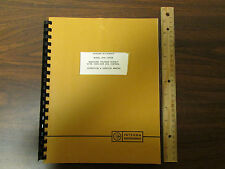 Integra Microwave SVS-1000B Sweeping Voltage Power Supply Manual