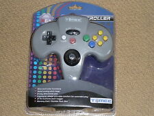 NINTENDO 64 N64 CONTROLLER in Grey BRAND NEW & SEALED! GAMEPAD GAME CONTROL PAD