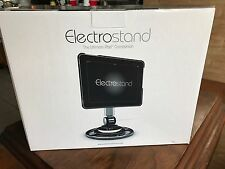 Electrostand The Ultimate iPad Stand - Tilt, Swivel, & Rotate Hands Free NEW!